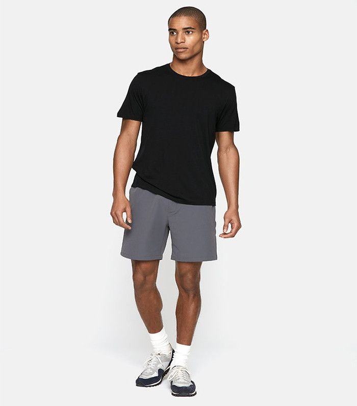 Outdoor Voices Stretch Crepe Short