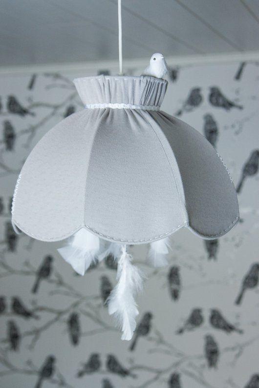 DIY lampskärm | Sevendays.fi/Spira