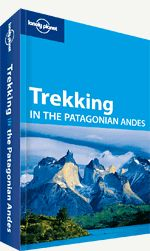 Trekking in the Patagonian Andes. << This vast, varied region is home to some of the world's great treks, with trails that take you through pristine forests to the rims of glaciers, under granite monoliths and over rickety suspension bridges, well beyond the crowds.