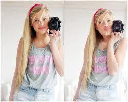 Erika Mohn Kvam ~ picture perfect