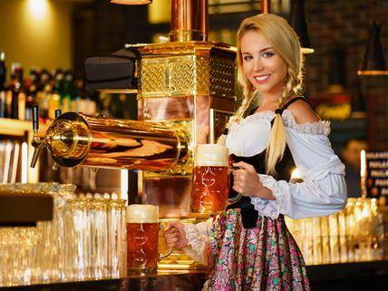 Bratislava Bierkeller Meal #stagdo #bratislava #goodfood