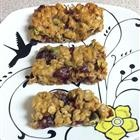 chewy granola bar recipe with 500+ reviews on how to make it better/variations