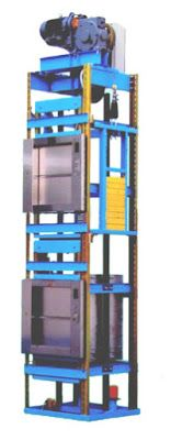 Industrial Electric Dumbwaiter to Make Transporting Easy in Singapore  The Industrial Electric #Dumbwaiter in #Singapore is designed especially to transfer cooked hot food, carry stores, dirty utensils