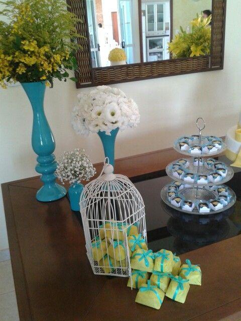 decoracao casamento azul marinho e amarelo : decoracao casamento azul marinho e amarelo:1000+ images about Casamento on Pinterest