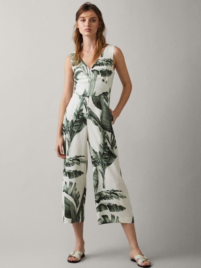 best quality for fashion styles usa cheap sale Dresses & Jumpsuits - COLLECTION - WOMEN - Massimo Dutti ...