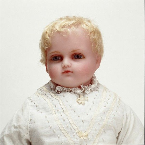Wax Doll | Pierotti | V Search the Collections