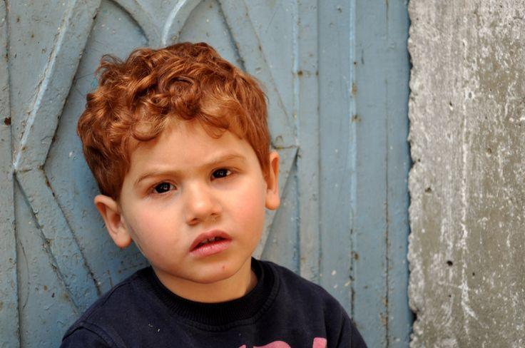 Little Kid by burak karaca