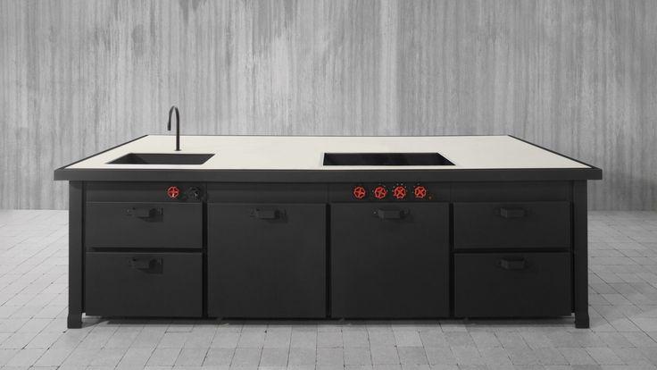 17 migliori idee su lavello nero su pinterest design for Tavolo cucina 80x60