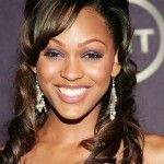 Meagan Good (born August 8, 1981) is an American film and television actress and occasional film producer. Beginning her career at the age