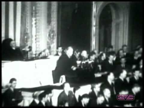 """President Franklin D. Roosevelt 