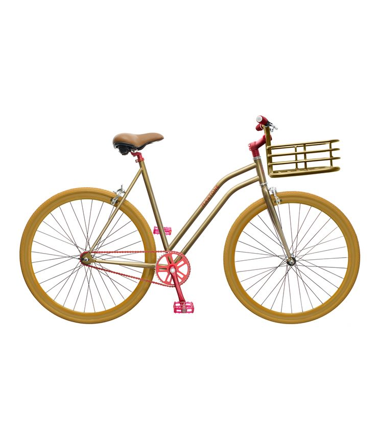 Sunny Style for Summer's End at #ShopBAZAAR: Martone Cycling Co. Women's Grand