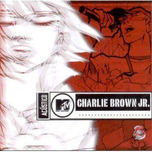 J'avais plutôt bien aimé le Estudio Coca-Cola Zero (2008) de Charlie Brown Jr. e Vanessa da Mata, certainement grâce à la confrontation de deux univers musicaux assez opposés. Acústico MTV (2003) est un album Ao Vivo de Charlie Brown Jr., mais sans Vanessa...