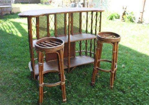 les 25 meilleures id es de la cat gorie meubles en bambou en exclusivit sur pinterest bambou. Black Bedroom Furniture Sets. Home Design Ideas