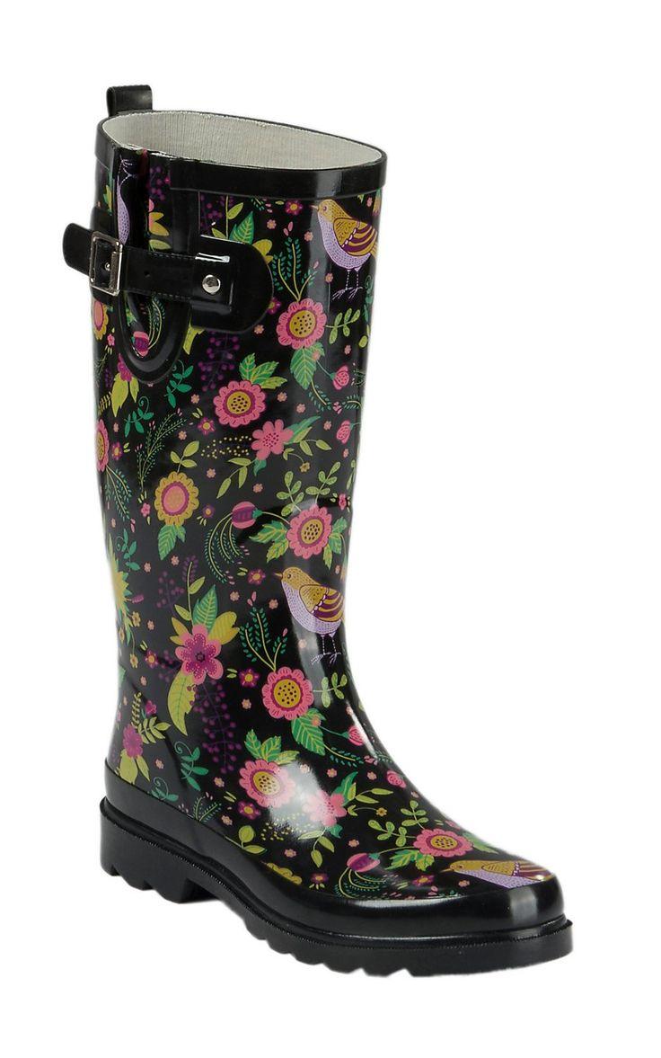 Western Chief Women S Rain Shoes