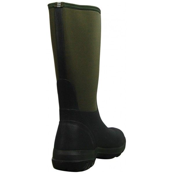Men S Shoes Boots Rain Knee Height Boot Perfect For Muck Mud