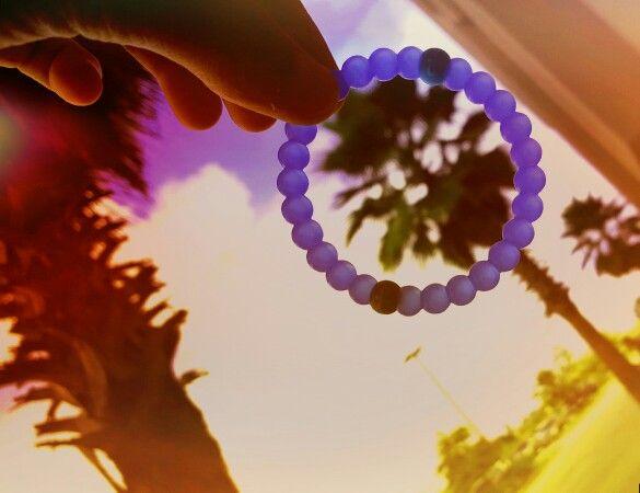 My lokie bracelet