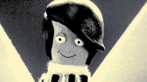 #eyes #puppet #metoxil