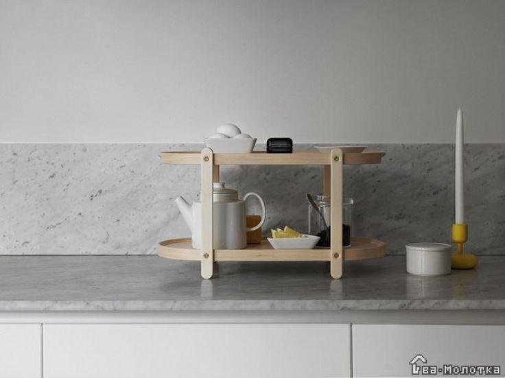 Картинки по запросу хранение посуды на маленькой кухне