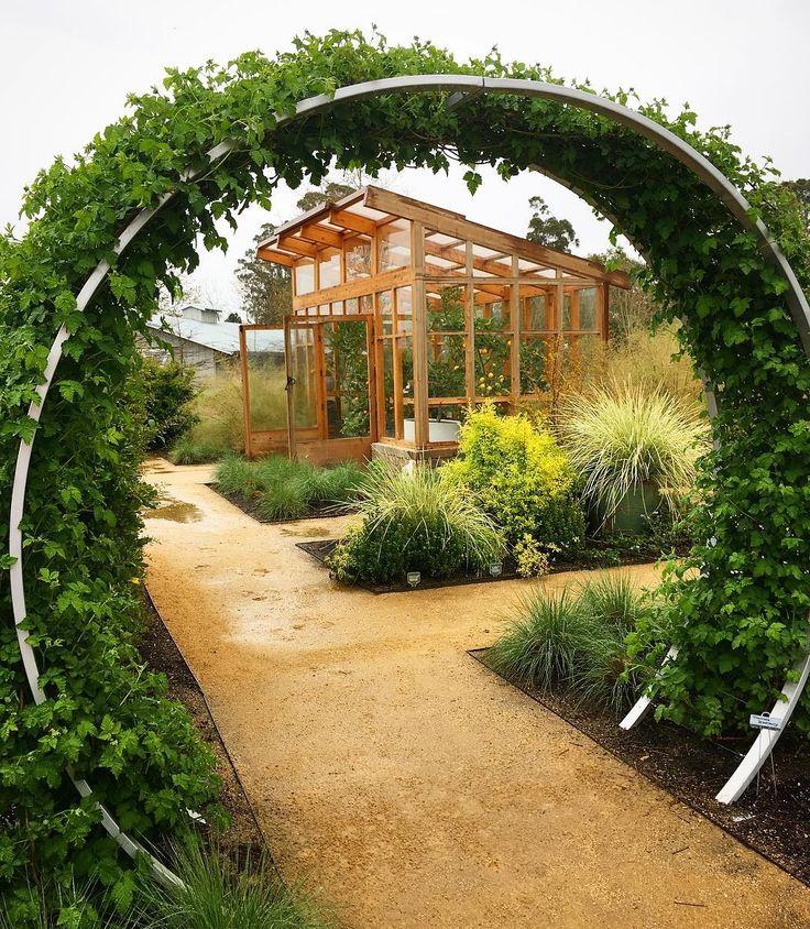 Sunset Test Gardens. Homestead Design Collective.