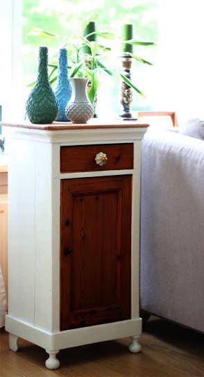 17 mejores ideas sobre Muebles De Pintura De Tiza en Pinterest ...