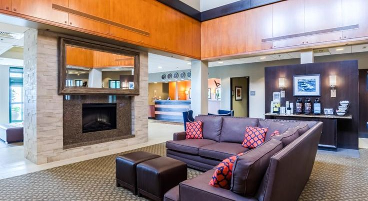 Comfort Inn & Suites Logan International Airport Revere Minutes from Boston Logan International Airport and offering free 24-hour airport shuttle service, this hotel features comfortable accommodations, modern amenities and is a short drive from downtown Boston.