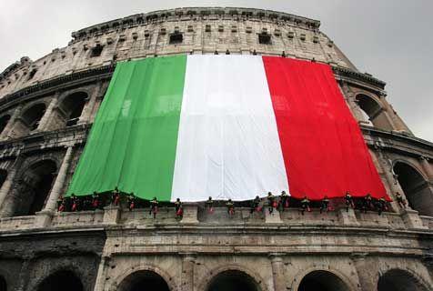 Italian Pride...............................!!!