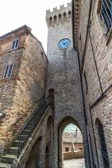 Moresco, Fermo - Italy