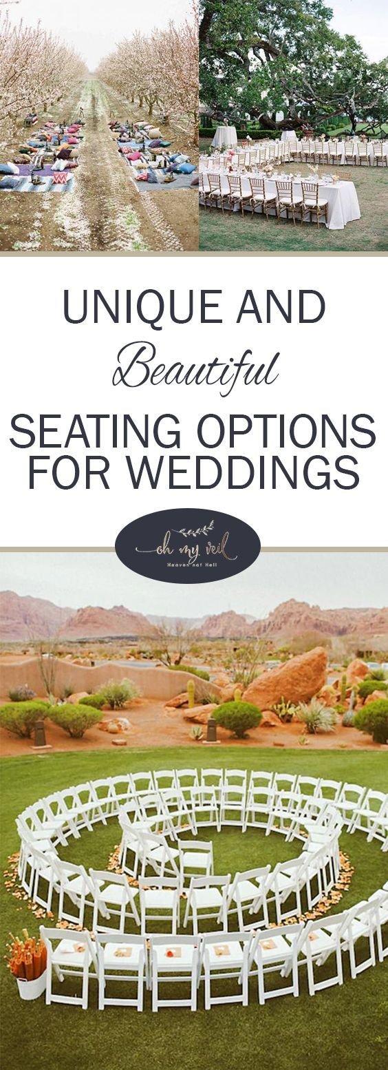 Unique and Beautiful Seating Options for Weddings  Wedding, Wedding Seating, Wedding Seating Ideas, Easy Wedding Seating, DIY Wedding Seating, DIY Wedding, Wedding, Wedding Tips and Tricks, Popular Pin #DIYWedding #WeddingSeating #Weddings