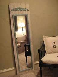 Full Length Mirrors Mirror And Bedroom Mirrors On Pinterest