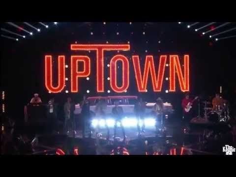 Mark Ronson ft. Bruno Mars - Uptown Funk (Worst Performance Ever) Shreds - YouTube