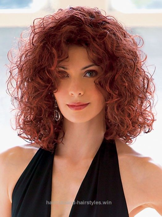 Incredible Curly Hairstyles For Women, for long faces| www.olixe.com #hairstyle #curlyhair  The post  Curly Hairstyles For Women, for long faces| www.olixe.com #hairstyle #curl ..