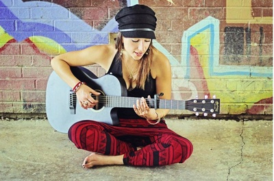 Local singer has chance to open for The Trews