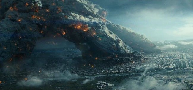 Independence Day: Resurgence | Official Trailer | 20th Century FOX