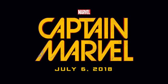 Captain Marvel (2018): Action - Superhero (Marvel) // A human woman receives powers from an encounter from the alien Kree Empire.