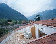 Hotel Gasthof Grüner Baum (Glurns, Vinschgau, Südtirol)