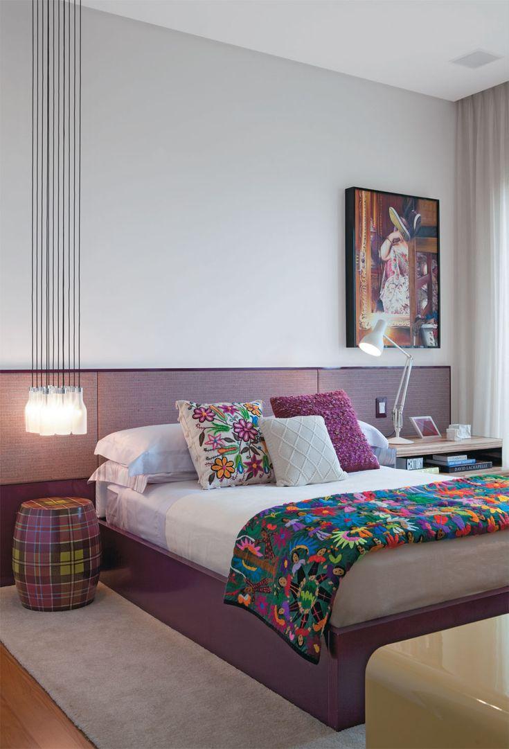 15 quartos lindos de CASA CLAUDIA para inspirar - Casa
