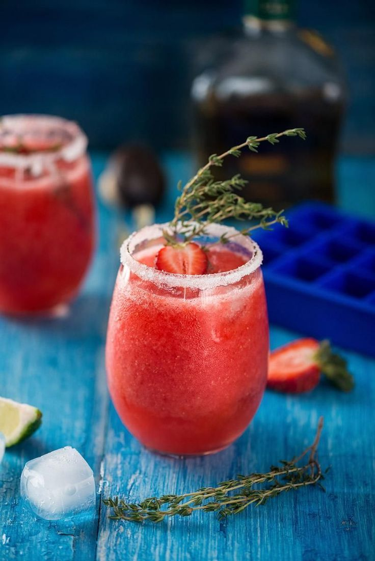 How to Make Frozen Cocktails Without a Blender | Cocktails ...