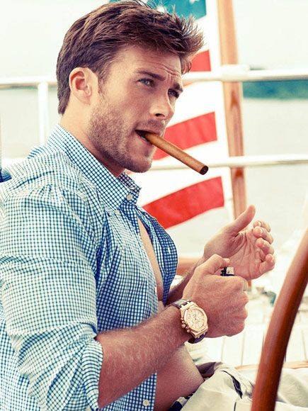Look Familiar? Model Kids with Famous Parents | SCOTT EASTWOOD | Age: 28 Parents: Clint Eastwood & Jacelyn Reeves Where you've seen him: He showed off his model looks – and killer abs – in Town & Country in 2013 and has since modeled for Hugo Boss (and broken a few hearts).