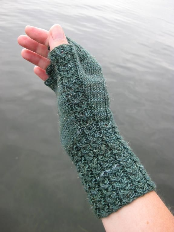 Love these mitts by knitandknag on www.craftsy.com