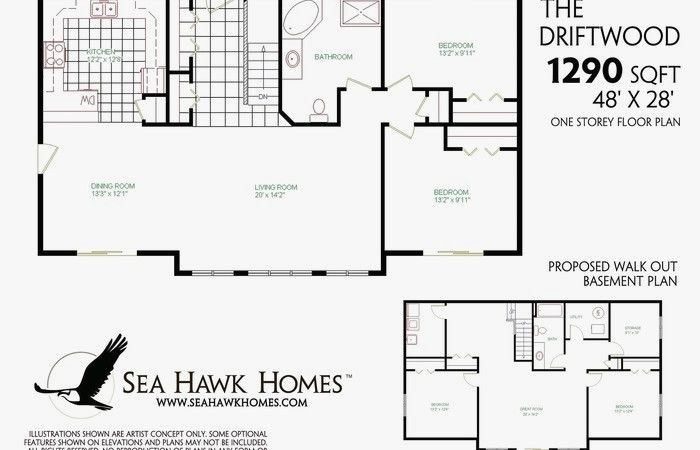 1800 Sq Ft House Plans With Walkout Basement Beautiful 1800 Sq Ft House Plans With Walkout Basement Gebrichmond Basement Plans House Plans Florida House Plans
