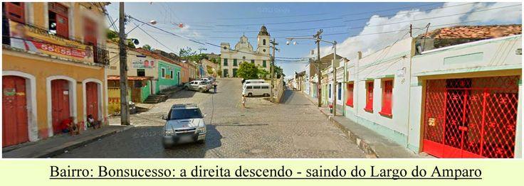 CARNAVAL DE OLINDA - BAIRRO: BONSUCESSO - ALUGO CASAS: BAIRRO: BONSUCESSO