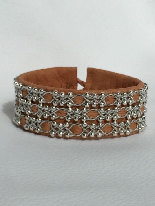 Charlotte's BlogShop | Sami bracelets, designer products, Charlotte Romare Design.
