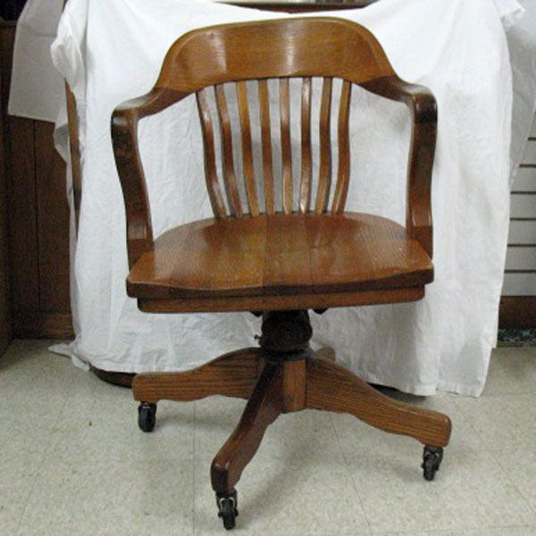 vintage swivel chairs solid wood swivel desk chair desk chairs 26 3259