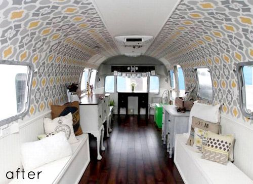 1000+ Images About Airstream Makeovers On Pinterest