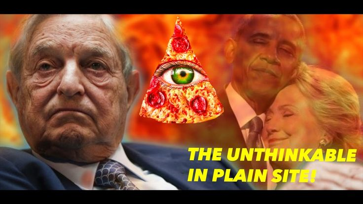 MY MOST IMPORTANT VIDEO! OBAMA, CLINTONS, SOROS! UNTHINKABLE IN PLAIN SI...