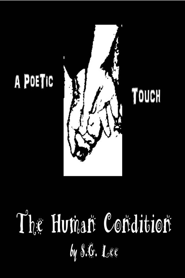A book of poetry about feelings of grief. happiness, nature and being human  http://amzn.to/1EidYiy