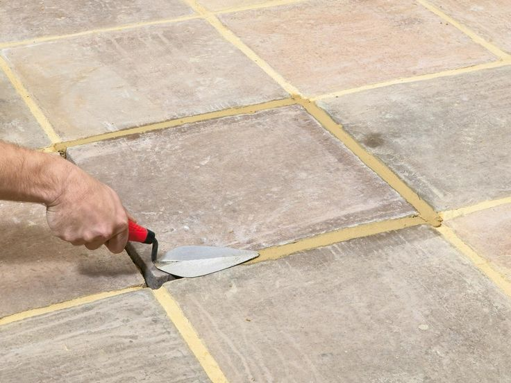 DIYNetwork.com has instructions on how to replace broken patio pavers, fix a sagging brick walkway, patch asphalt, re-lay a gravel path and repair concrete.