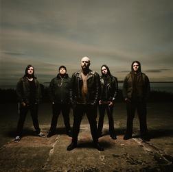 Demon Hunter, an amazing Christian Metal Band (: