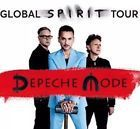 #Ticket  2 Tickets Front of Stage 1 FOS1 Depeche Mode München Olympiastadion 9.6.2017 #Ostereich