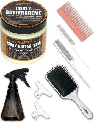 Great product for natural hair